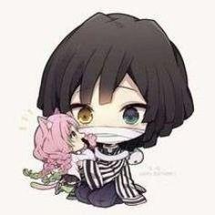 Demon Slayer, Slayer Anime, Anime Angel, Anime Demon, Anime Chibi, Kawaii Anime, Otaku Anime, Anime Art, Tamako Love Story