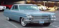 Thread: 1963 cadillac coupe deville - PROJECT