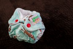 The Awesome Cloth Diaper Blog: What's the deal with newborn cloth diapering?