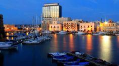Puglia è anche mare e tramonti meravigliosi...