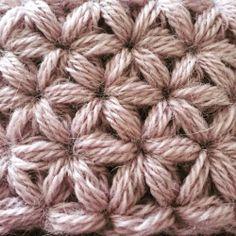 Thai Crochet Cowl