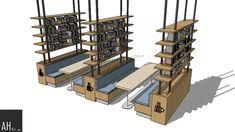 Sketchup Model, 3d Warehouse, Restaurants, Astronomy, Spa, Shoe Rack, Furniture, Home, Design