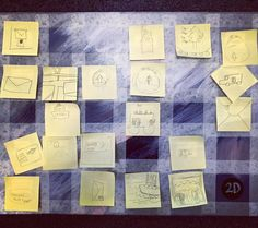 Gary / Book Week 2017 / Fab way to launch into books with kids. This week's prompt asks them to look at the endpapers from Gary by Leila Rudge and draw what they connect with the most. Students pop their post it notes in the square that corresponds with their names. I can see at a quick glance who is away and we can start talking about what they are already thinking. Lessons Learnt Journal,.