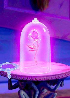 la RøSe enchantée du Priñce Adam alias la Bête ~ La Belle et la Bête ~ [Disney]