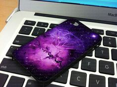 Galaxy Diamond Supply Co iPhone 5 iPhone 4 & 4S by ronincase, $14.79