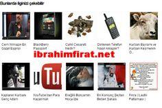 Kullandığım Benzer Yazılar Eklentisi (2014) | ibrahimfirat.net | KişiseL Görüş Evrensel Bilgi