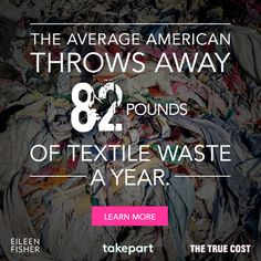 The True Cost is a groundbreaking documentary film that pulls back the curtain on the untold story and asks us to consider, who really pays the price for our clothing?