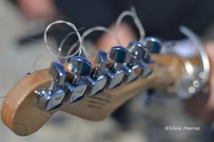 Guitar by Silvia Marras on 500px