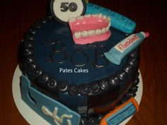 50th birthday cake ;)