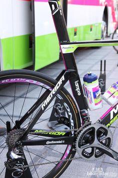 Lampre-Merida Reacto Evo 2013 Merida Bikes 61ce148b9