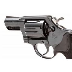 Colt Detective Special Double Action Revolver Loading that magazine is a pain! Get your Magazine speedloader today! http://www.amazon.com/shops/raeind