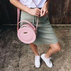 Guita Moda: 5 motivos para você investir numa bolsa redonda