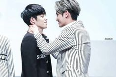 Coups & Mingyu