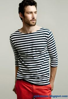 Men's Style: summer style for men 2012 - Zara Man summer 2012 |Men's fashion and style