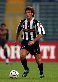 Ciro Ferrara (1994-2005)