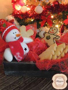 Petits biscuits de Noël aux épices | Petit Bec Gourmand
