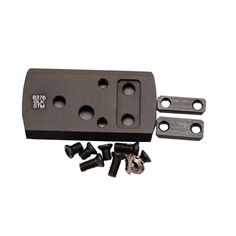 Burris FastFire Mount, Glock 45 ACP and 10mm