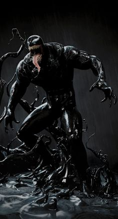 Cool Game Mobile Wallpaper Full HD - Best of Wallpapers for Andriod and ios Venom Comics, Marvel Venom, Marvel Villains, Marvel Comics Art, Marvel Heroes, Marvel Characters, Deadpool Wallpaper, Marvel Wallpaper, Mobile Wallpaper
