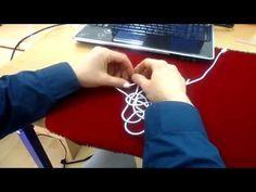 Halime Çalışkaner kolye yapımı - YouTube