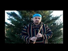 The Secret to Native American Flute Playing - YouTube