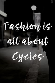 The Appeal of Fast Fashion Fashion is all about cycles Clothing Swap, Ethical Clothing, Ethical Fashion, Vegan Fashion, Fast Fashion, Sustainable Clothing, Sustainable Fashion, Minimalist Fashion French, American Made Clothing