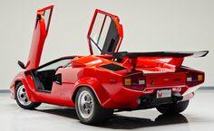 Lamborghini Countach LP 400 S | eBay