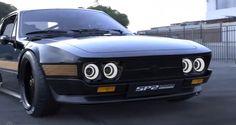 Sp2 Vw, Custom Cars, The Dreamers, Dream Cars, Volkswagen, Twitter, Type 3, Motors, Vehicles
