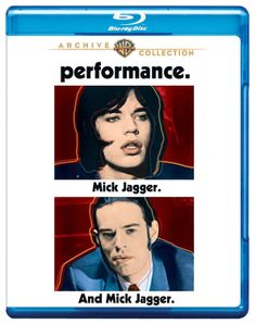 Performance - Blu-Ray (Warner Archive Region Free) Release Date: Available Now (Amazon U.S.)