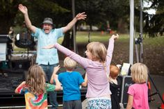 Recycalypso: A Steel Drum Party #Kids #Events
