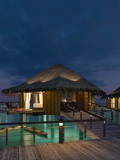 Beautiful Overwater Bungalows now available in Riviera Maya-only thru select travel agents! #overwaterbungalows