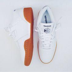 Reebok sneakers #shoes