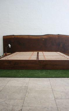 platform bed bedroom furniture cb2 peg