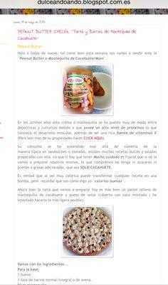 Www.dulceandoando.blogspot.com