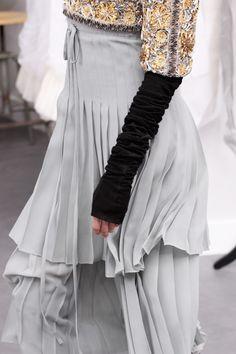 Chanel | Haute Couture | 2016