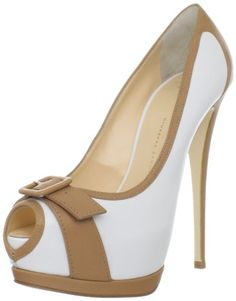 why can't i find these gorgeous giuseppe zanotti peep toes in 7.5??????