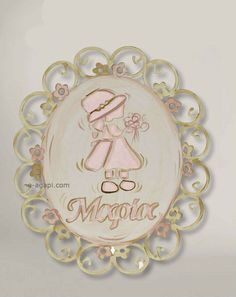 Personalized dreamcatcher new born gift baby girl gifts ideas baby personalized baby gift hand painting wooden shabby by eagapicom negle Gallery