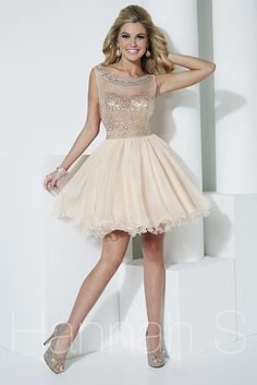 Hannah S 27955 Hannah S Lillian's Prom Boutique
