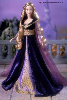 Barbie E Seus Vestidos: Abril 2013
