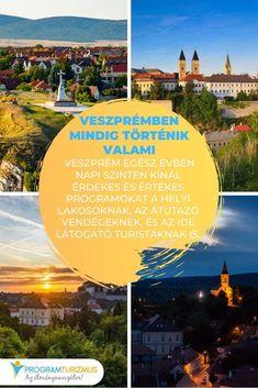 Veszprémben mindig történik valami Változatos programok, rendezvények, események, fesztiválok, kiállítások és koncertek Veszprémben, a gyönyörű Királynék városában. Veszprém egész évben napi szinten kínál érdekes és értékes programokat a helyi lakosoknak, az átutazó vendégeknek, és az ide látogató turistáknak is. #veszprém #balaton #magyarország #veszprém #balaton #magyarország Hostel, Minion, Bali, Movies, Movie Posters, Historia, Films, Film Poster, Minions