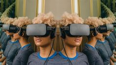 Oculus Rift Is Too Cool to Ignore - MIT Technology Review - Now that virtual reality has arrived (again), it's here to stay—even if it's not clear exactly how we will end up using it.