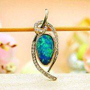 Black Opal Jewelry Store