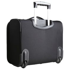 NHL Tampa Bay Lightning Mojo Wheeled Laptop Overnight Bag, Adult Unisex, Size: Small