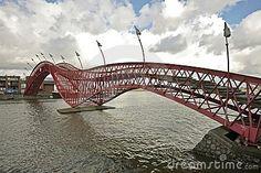 <3 bridges