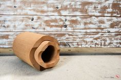 """Designed by, Pritzker Award Winner Álvaro Siza, """"Bench Cork"""" was produced to the…"""