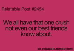true true story crush so true teen quotes relatable Crush Facts, Crush Memes, Funny Teen Posts, Teenager Posts, Funny Relatable Memes, Funny Quotes, Relatable Crush Posts, Funny Teenager Quotes, Mood Quotes