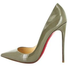 Christian Louboutin Fall 2013 Collections the CITIZENS of FASHION