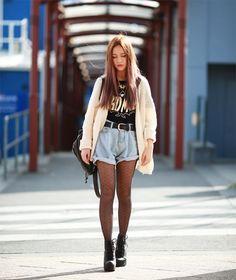 fashion, Style, Chloeting.com