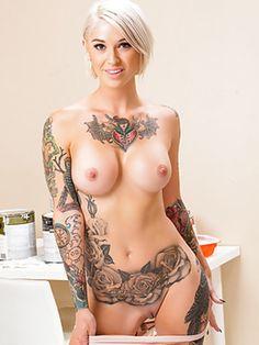 The Best Art Vagina Tattoo Ideas And Design - Best tattoo designs and ideas, tattoos for men and women