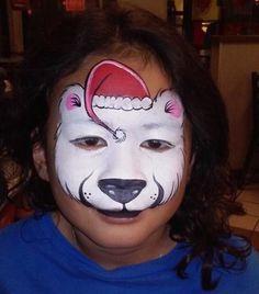 Tina Fillah Carrol || the cutest polar best I have ever seen!