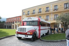 il nostro Autobus enoteca